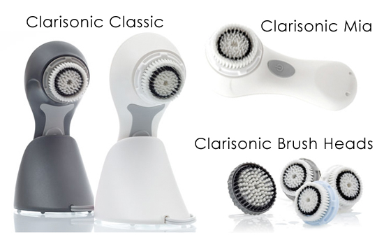 Clarisonic Selection